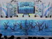 井上和香ちゃん ウォーターボーイズ大会05