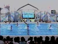 井上和香ちゃん ウォーターボーイズ大会07