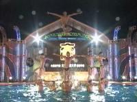 井上和香ちゃん ウォーターボーイズ大会10