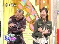 井上和香ちゃん ハプニング!02