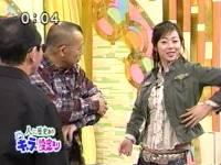 井上和香ちゃん ハプニング!05