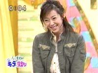 井上和香ちゃん ハプニング!06