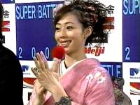 井上和香ちゃん スーパーバトル02