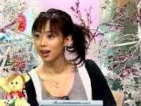 井上和香ちゃん もんちゃん02
