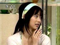 井上和香ちゃん はなまるカフェ05
