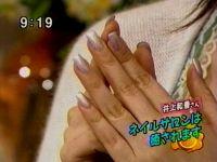井上和香ちゃん はなまるカフェ 02