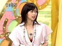 井上和香ちゃん いいわけ番長01