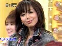 井上和香ちゃん いいとも卒業 06