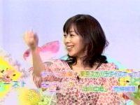 井上和香ちゃん 動物奇想天外05