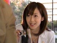 井上和香ちゃん 7人の女弁護士04