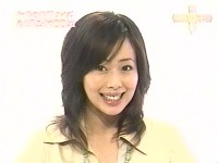 井上和香ちゃん 格闘王MC01