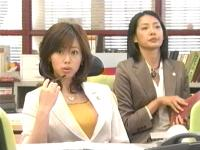 井上和香ちゃん 7人の女弁護人01