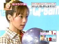 井上和香ちゃん Qさま 02