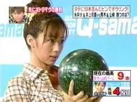 井上和香ちゃん Qさま 04