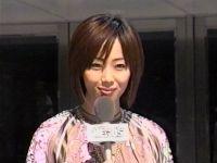 井上和香ちゃん HERO'S緊急直前SP 02