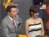 井上和香ちゃん マリックvs天功 03
