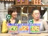 井上和香ちゃん あるある大事典 04