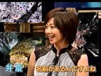 井上和香ちゃん 日本の顔 05