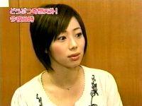 井上和香ちゃん 動物奇想天外ナビ 03