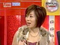 井上和香ちゃん 明日ズバッ!ダイナマイト 05
