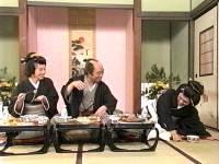 井上和香ちゃん バカ殿様 01