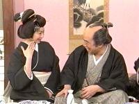井上和香ちゃん バカ殿様 04