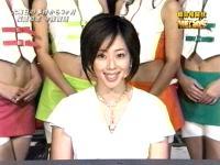 井上和香ちゃん HERO'S 2007 開幕戦 03