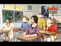 井上和香ちゃん コナン推理教室 03