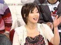 井上和香ちゃん スポーツREGEND 01