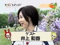 井上和香ちゃん たべごろマンマ 01