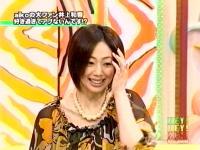 井上和香ちゃん HEY!HEY!HEY! 01