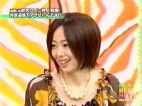 井上和香ちゃん HEY!HEY!HEY! 04