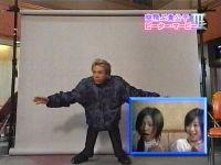 井上和香ちゃん ピーター・マービー 04