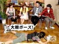 井上和香ちゃん 正直しんどい 01