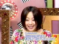 井上和香ちゃん アド街ック天国 03