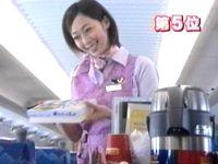 井上和香ちゃん 新幹線ガール 01