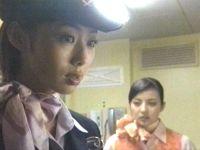 井上和香ちゃん 新幹線ガール 04