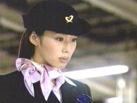 井上和香ちゃん 新幹線ガール 06