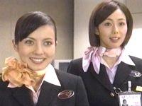 井上和香ちゃん 新幹線ガール 05