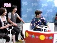 井上和香ちゃん 丸見えテレビ特捜部 03