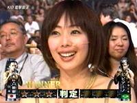 井上和香ちゃん HERO'S 2007決勝戦 02