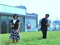 井上和香ちゃん 黒い太陽 01