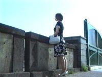 井上和香ちゃん 黒い太陽 04