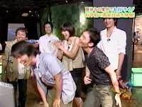 井上和香ちゃん ぷっすま 05