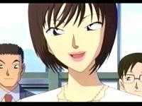 井上和香ちゃん 名探偵コナン 02