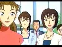 井上和香ちゃん 名探偵コナン 04