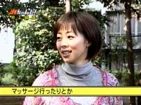 井上和香ちゃん 浜ちゃんと 02