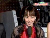 井上和香ちゃん Dynamite!! 2007 02