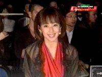 井上和香ちゃん Dynamite!! 2007 05