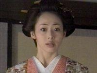井上和香ちゃん 徳川風雲録 02